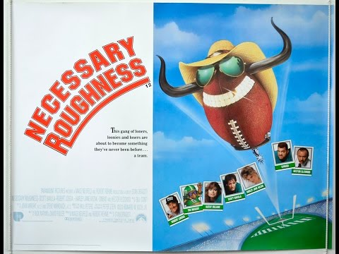 Necessary Roughness(1991) Movie Review