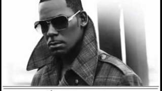 R. Kelly Video - R. Kelly - Banging The Headboard (New) 2009