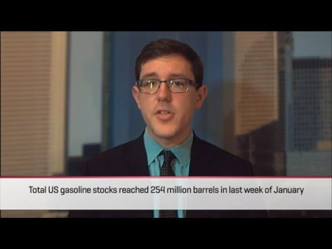 US refiners face soaring stocks as gasoline grades switch | Platts