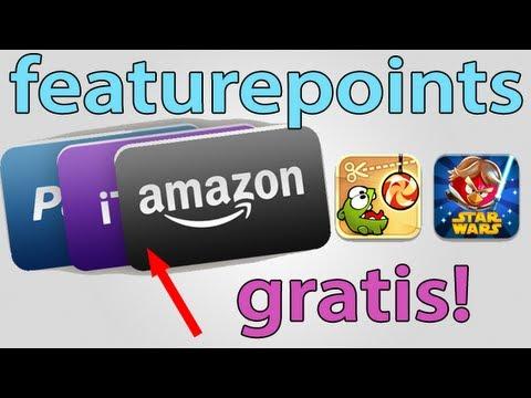 Descarga juegos.tarjetas de iTunes. Amazon. Paypal gratis!
