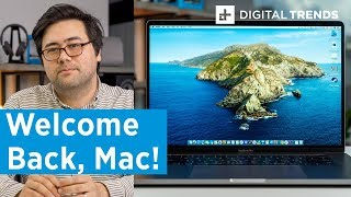 Apple MacBook Pro 16-inch Review | The Best Mac In Years