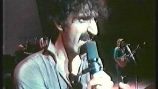 Watch Frank Zappa Bobby Brown video