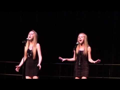 New York State Of Mind Performance (glee Version) video