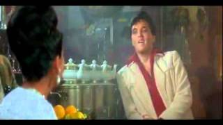 Vídeo 586 de Elvis Presley