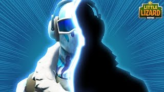 FROSTBITE'S ORIGIN STORY - Fortnite Short Film