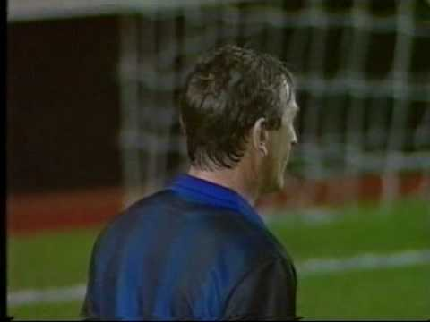 Arsenal vs Liverpool (1997) - Fowler's Honesty.mpg