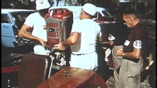 Mercury Film Archives - 50000 Miles by Outboard (1957)