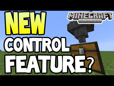 Minecraft Xbox 360 PS3 TU19 UPDATE SNEAK PLACEMENT + MORE INFO