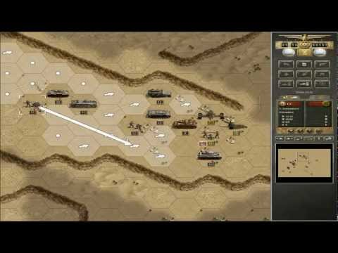 Let`s play Panzer Corps Mods - Legacy of Versailles (Vanilla Version / Scorpion)