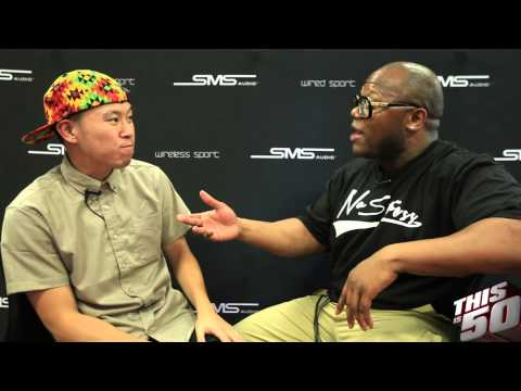 Jin Freestyles; Remembers When He Was on 106 & Park; Battle Rap