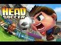Head soccer Gameplay / Walkthrough part 1