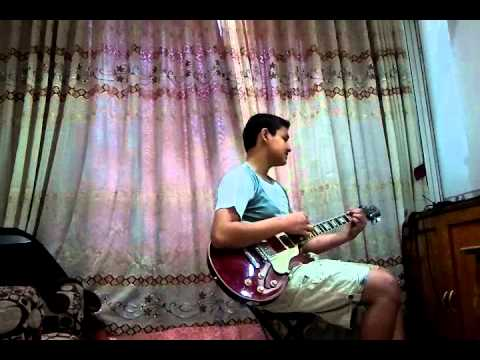 WO CHALI GUITAR LESSON BY SKY HAWAL