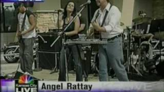 Watch Angel Rattay Flying Blind video