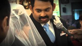 Christian Wedding Video by Atul Video