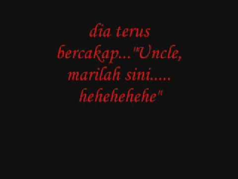 """Lagu """"Uncle/Apek"""" misteri jam 12/ Ria 89.7 FM"""