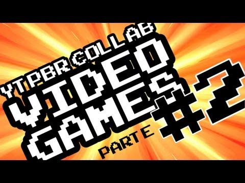 YTPBR COLLAB VIDEOGAMES – PARTE [2/2]