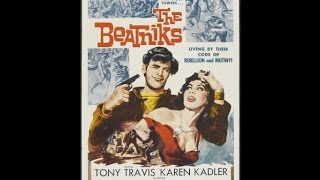 The Beatniks 1960 Full Feature Film