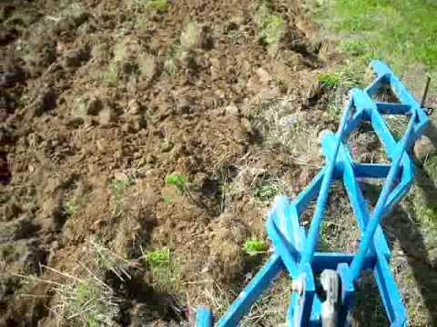new holland td 85 pulluk,ploughing,alpler 5li 14