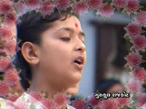 Swaminarayan Aarti Navinji... Ashtak Gurukul Surat Part 6