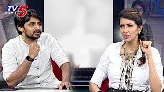 WO Of Ram Movie Team Special Chit Chat | Manchu Lakshmi | Priyadarshi | Samrat Reddy