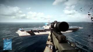 Battlefield 3: Pilot's License Revoked