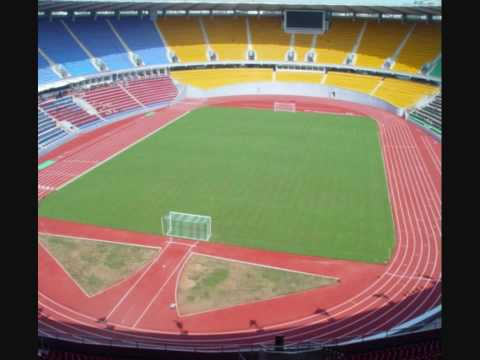 Lokomotiv Stadium Tbilisi Dinamo Stadium Tbilisi