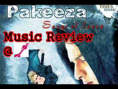pakeeza - album review from radio playback india