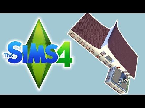 SIMS 4 - NEUES HAUS DIE 2te #24 - auf gamiano.de