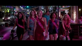 Rough Night - Official Red Band Trailer #1
