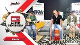 Download Lagu #16TahunIRadio Slank - Ku Tak Bisa Gratis STAFABAND