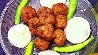 Mutton Balls And Sheer Khurma  Recipe