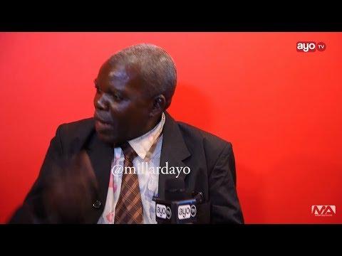 """""""Simjui Mwanamke, nilifungwa jela nikiwa na miaka 12, nimeachiwa juzi na JPM nikiwa na miaka 52"""""""