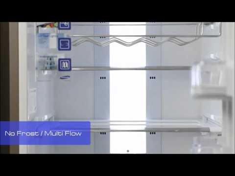 Обзор холодильников Samsung RL55. Купить холодильник Самсунг. Как выбрать. отзыв. обзор.