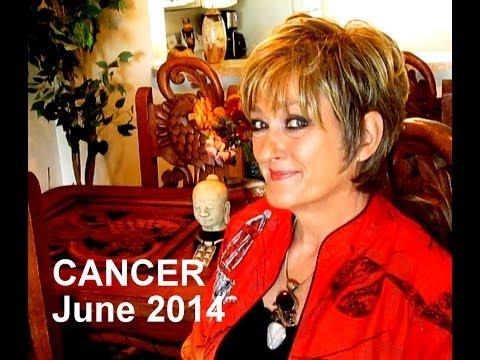 Cancer   June 2014 Astrology Forecast   Karen Lustrup