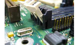 Electronic Component Distributor Singapore
