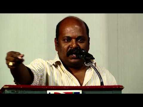 Actor Singam Puli Comedy Speech - Must Watch - Tamil Movie Anjila Onnu - Red PIx 24x7