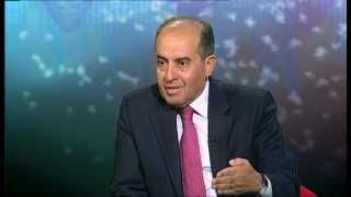 بلا قيود: مع رئيس الوزراء الليبي السابق محمود جبريل
