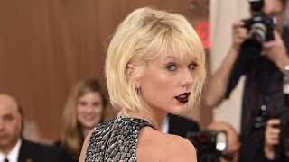 Did Taylor Swift AVOID Paparazzi By Traveling In A Box?! Here