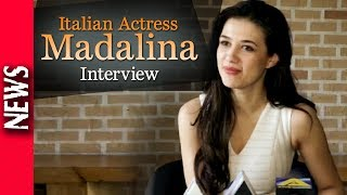 Latest Bollywood News - Bollywood Newbie Madalina Exclusive Interview - Bollywood Gossip 2017