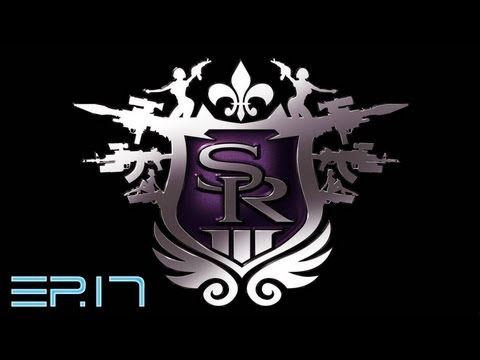 Saints Row: The Third W quackmaster - Ep.17: Sex Change Time video