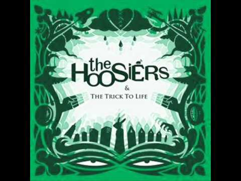 The Hoosiers - Goodbye Mr A video