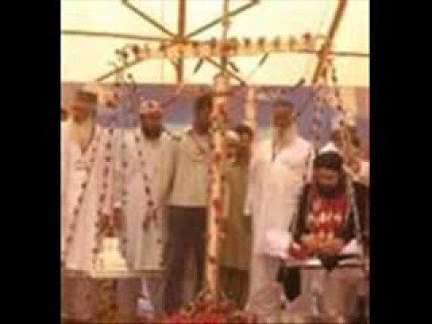 Dai Haleema teray naseeb  - Owais Qadri and Mushtaq Qadri