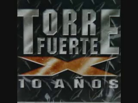 Torre Fuerte: Mas que vencedor. Album: Torre fuerte 10 Años.