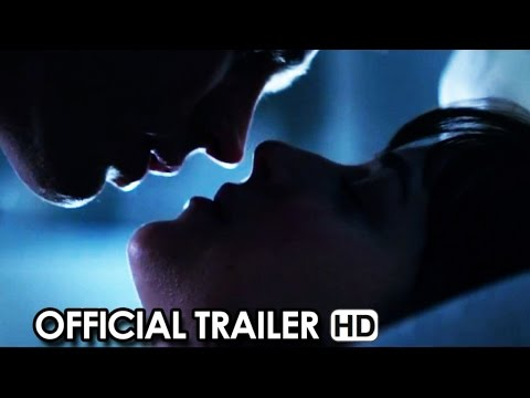 Fifty Shades of Grey Official Trailer #1 (2014) HD
