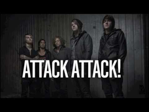 Attack Attack - Bro Ashleys Here