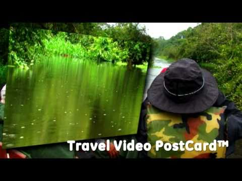 Family Travel: Amazon River Family Travel: Amazon, Peru, Travel Video PostCard