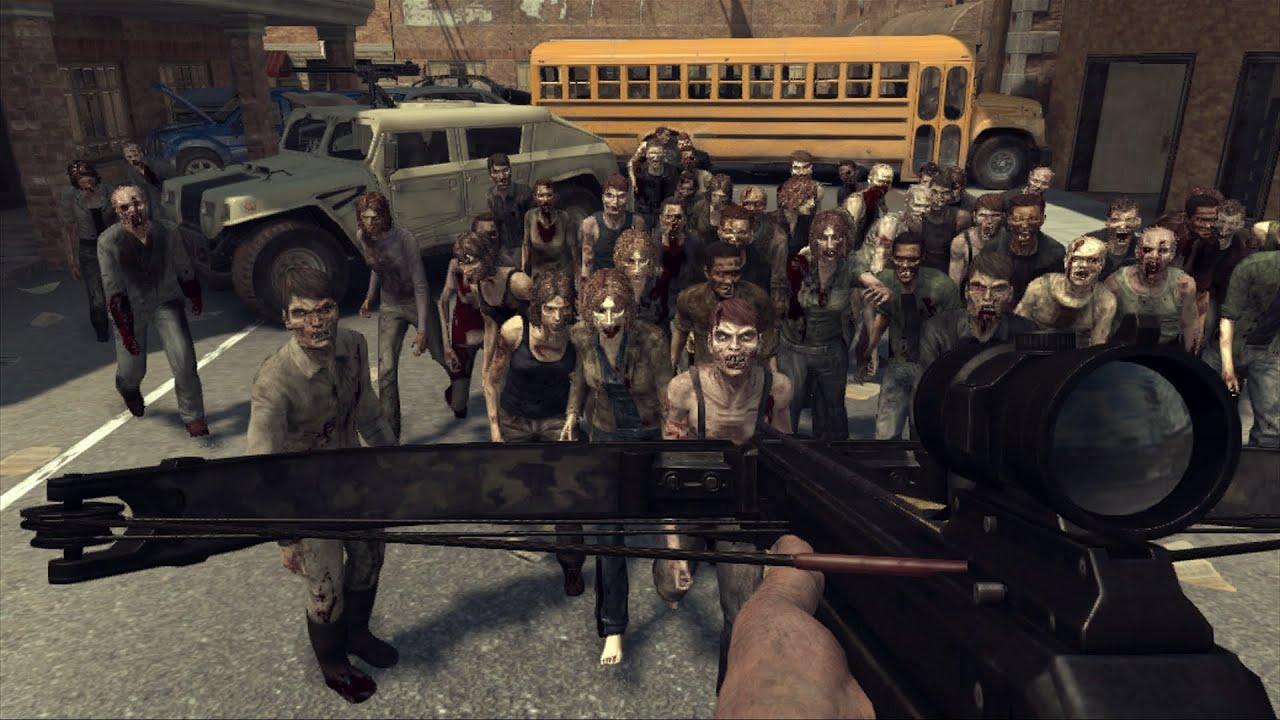Скачать игры про зомби апокалипсис