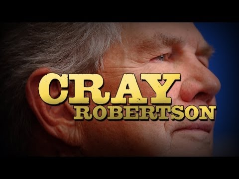 Pat Robertson: Gays Intentionally Spread Aids video