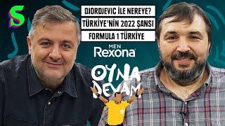 FB Beko, TS-FB, Eczacıbaşı-VakıfBank, Irving, Simmons | Mehmet Demirkol & Kaan K