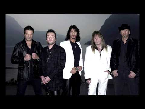 Gotthard - Dirty Devil Rock